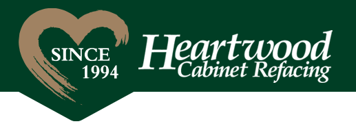 Heartwood Cabinet Refacing - serving all of Connecticut